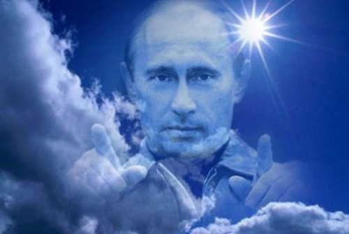 Russians expect doomsday predicted by Grigori Rasputin
