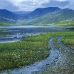 Cloon Lake-Kerry Ireland