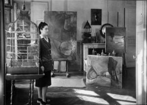 Dora Maar, Paris 1946