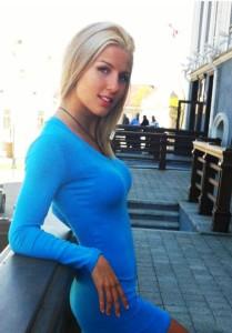Ekaterina Vandaryeva