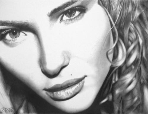 Elsa Pataky - Sol y sombra
