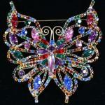 Albert Weiss vintage jewelry