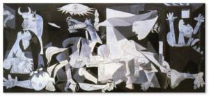 Guernica. 1937