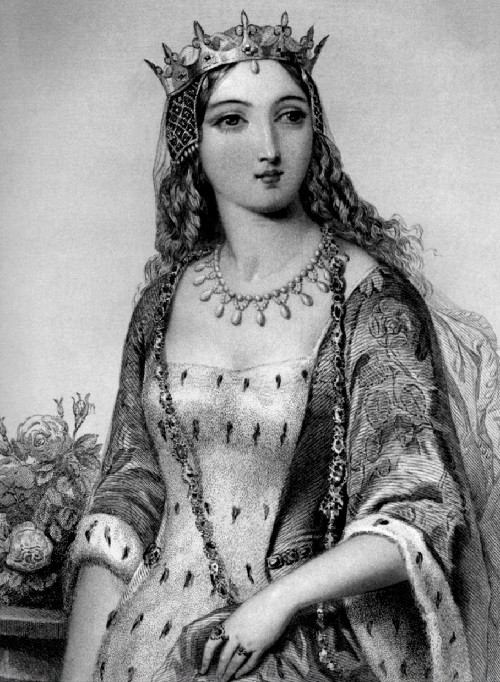 Margaret of Anjou (23 March 1430 – 25 August 1482)