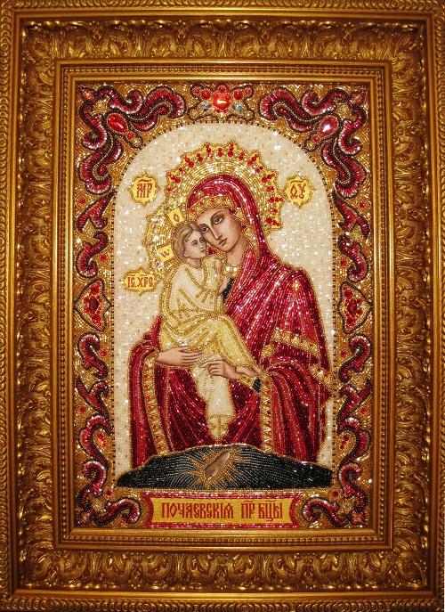 Pochaevskaya Icon