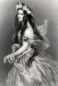 Lady Clementina Augusta Wellington Villiers (1824–58)