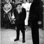 Russian artist Ivan Egorovich Selivanov (1907-1988)