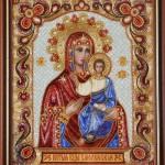 Smolensk Icon
