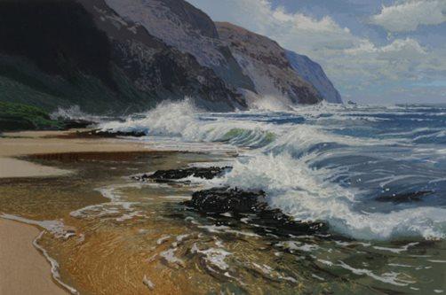 Tide Turning