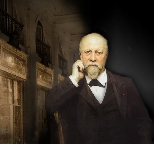 Frederic Boucheron