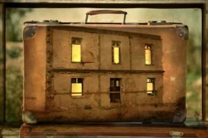 Nostalgic Trip Down Memory Lane by Israeli artist Yuval Yairi