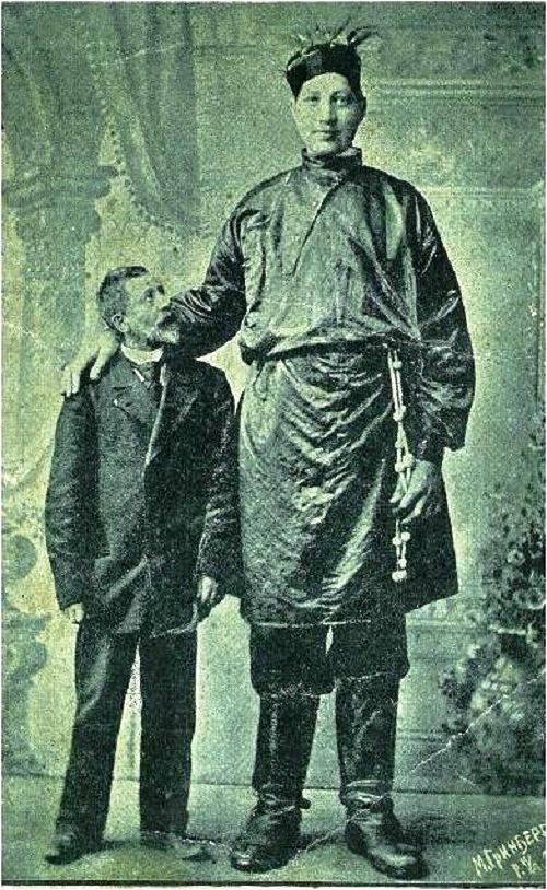 Fyodor Makhnov