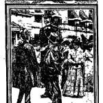 Newspaper article about Fyodor Makhnov
