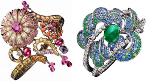 Gaite parisienne bracelet