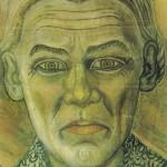 wife's portrait