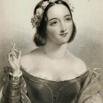 Shakespearean beauties in Charles Heath engravings