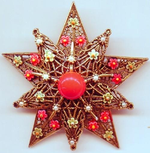 Arthur Pepper Art jewelry