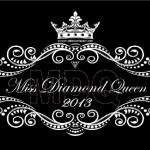 Diamond Queen 2013 Dani St James