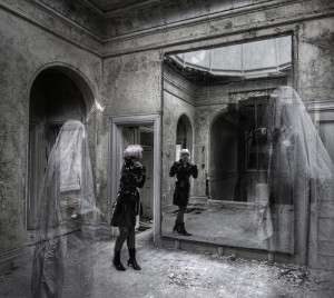 Famous Petersburg Ghosts