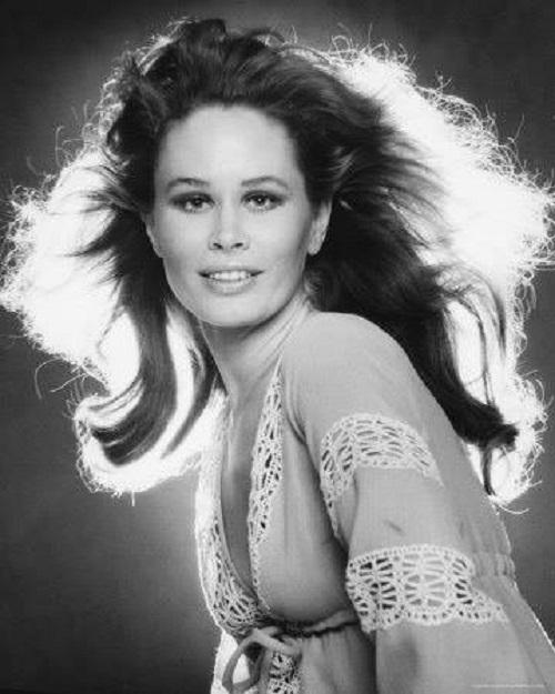 Beautiful American actress Karen Black