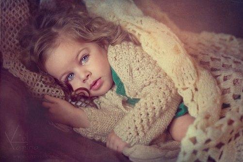 Photo art by Russian photographer Karina Kiel