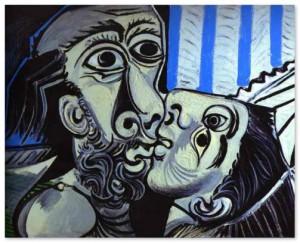 Kiss. 1969