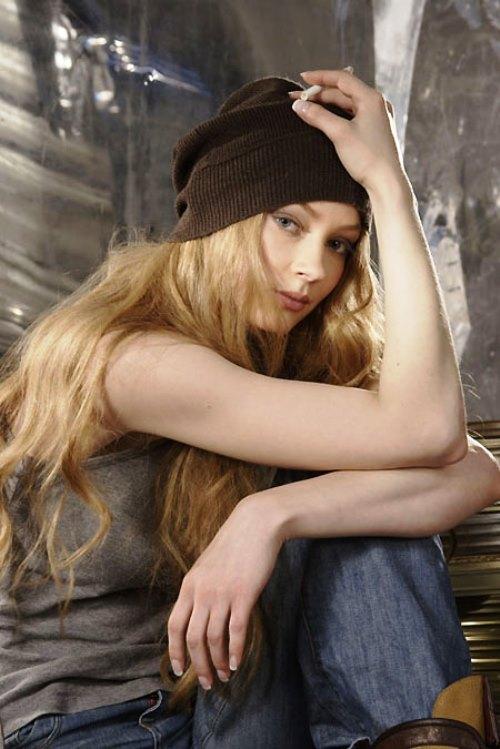 Svetlana Khodchenkova Hollywood debut
