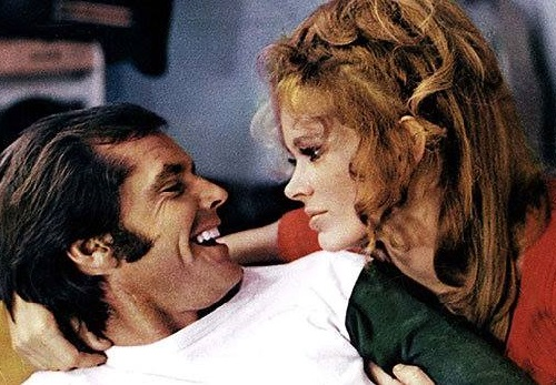 Beautiful American actress Karen Black