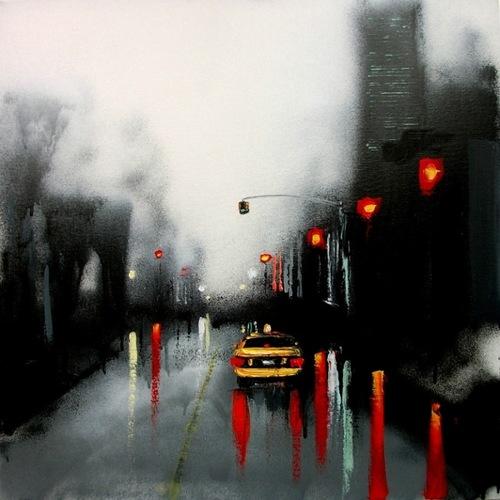 American artist Aja Apa-Soura