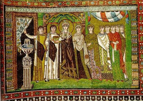 saint Theodora