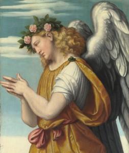 Angels walk among us