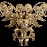 Beyond El Dorado exhibition in the British Museum
