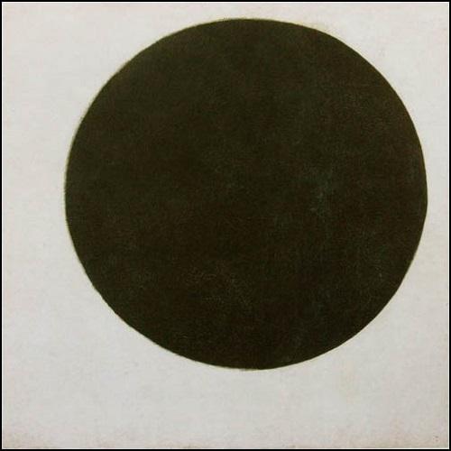 Black square effect