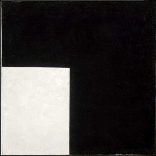 Black square effect