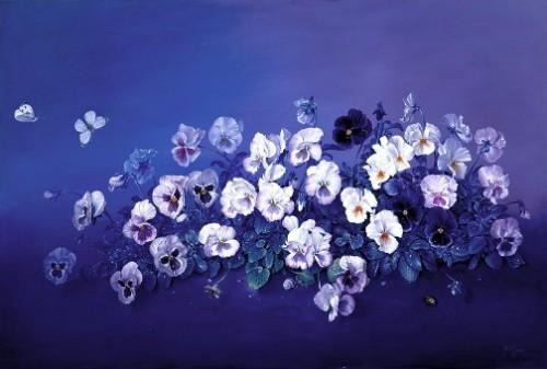 Spanish artist Jose Escofet