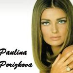 Czech beauty Paulina Porizkova