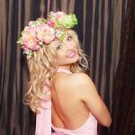 Beautiful Russian model Ekaterina Koba