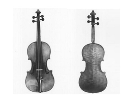 Violin Davydov - Morini Stradivarius. Most expensive stolen artworks