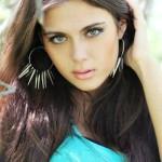 Samara photomodel Anastasia Savina