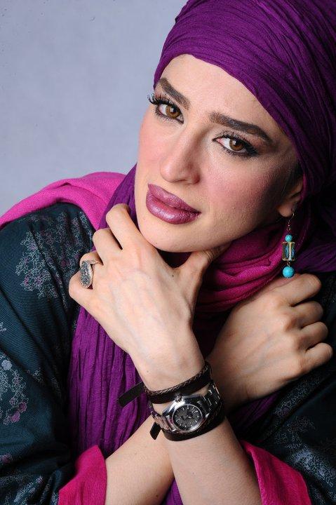 Asal Badiee (May 9, 1977 – April 1, 2013), Iranian actress