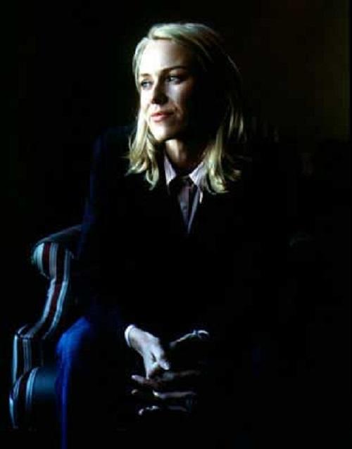 Naomi Watts as Diana