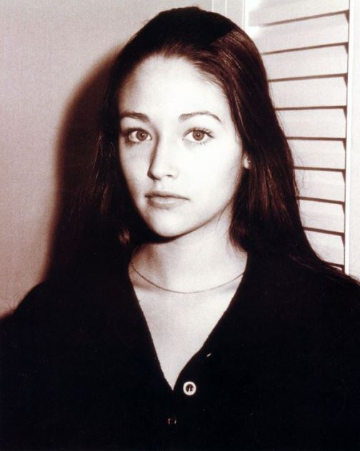 British actress Olivia Hussey