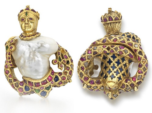 Moscow Kremlin jewelry exhibition