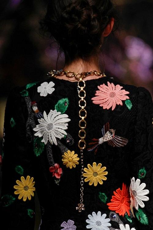 Dolce Gabbana beauty triumph