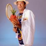 We remember Robin Williams