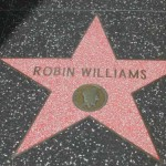 We remember Robin Williams
