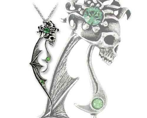 Alchemy Gothic jewelry
