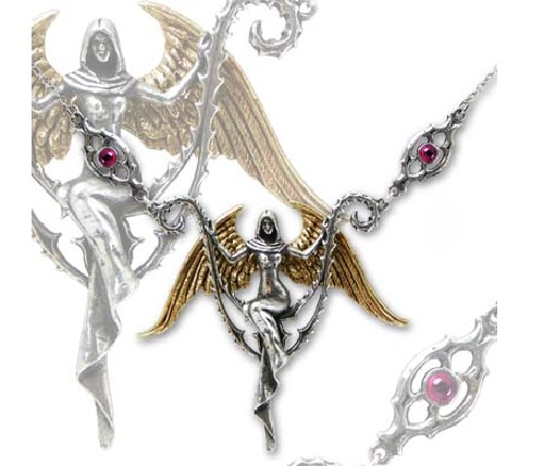 Alchemy Gothic jewelry