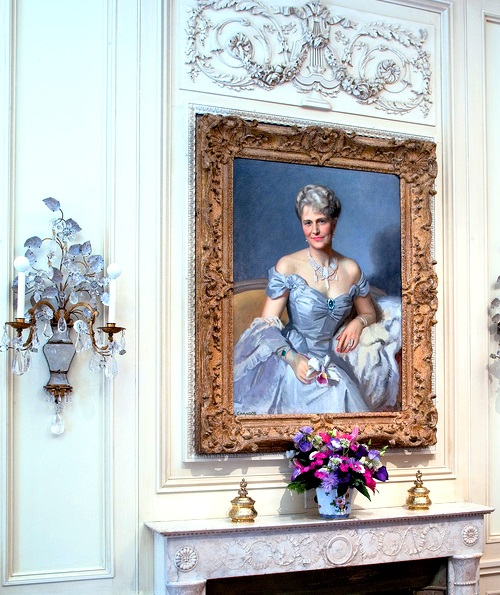 Beauty collector Marjorie Merriweather Post
