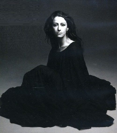Maya Plisetskaya. Beautiful Jewish women